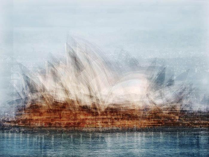 Pep Ventosa - Sydney Opera House